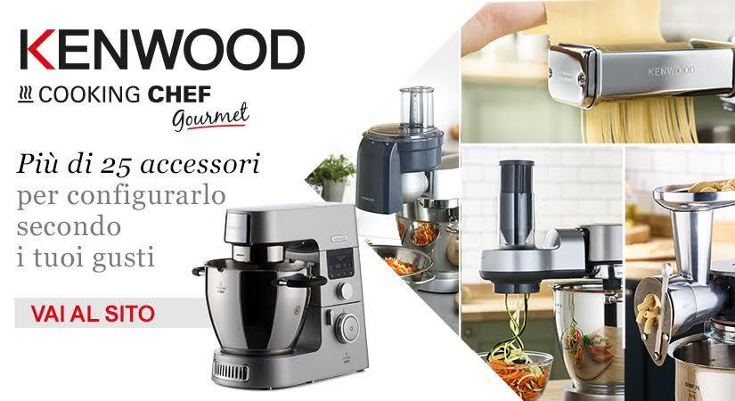 Default accessori cooking