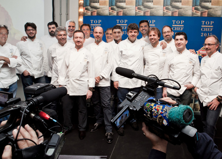 Preview top italian chef 2015