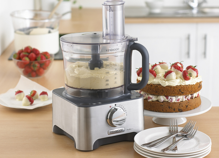 Preview kenwood ti regala la cucina italiana kenwood club