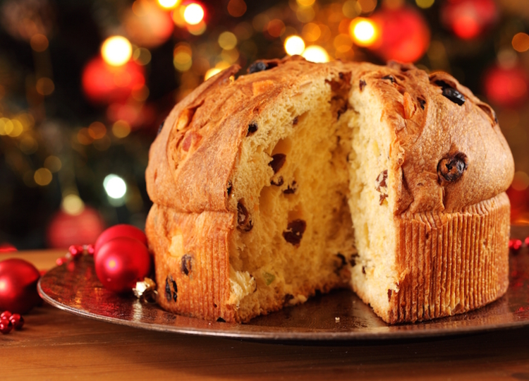 Preview panettone k club