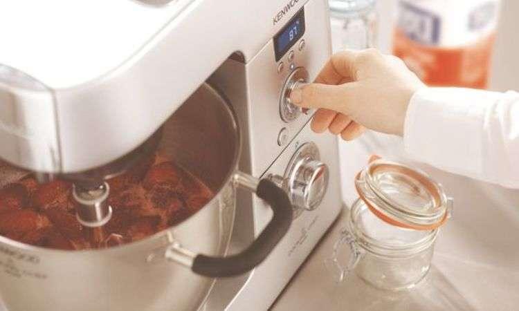 Ricetta Marmellata Fatta in Casa con Cooking Chef   KenwoodClub ...