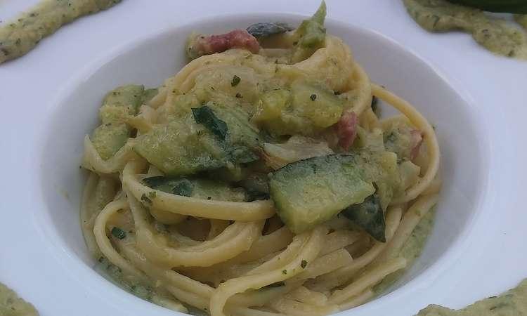 Gnocchi di patate gorgonzola e noci