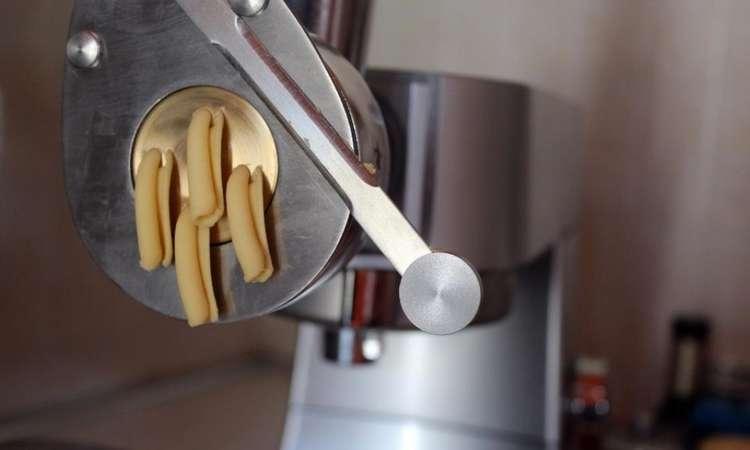 Pasta con polpette