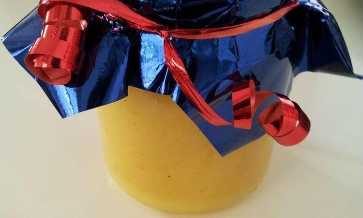 Crostata al lemon curd