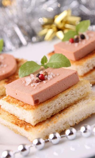 Patè de Foie gras
