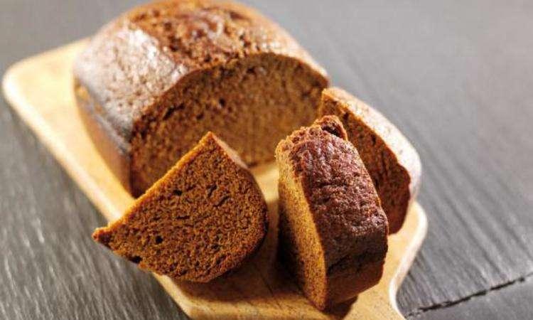 Visual 19 gingerbread