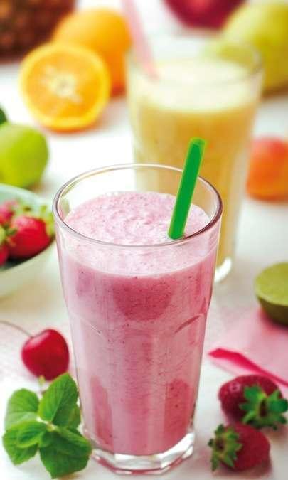 Delizia alla frutta