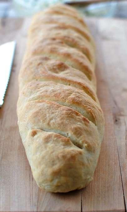 Ricetta Ricetta base per il Pane: Ingredienti e Preparazione ...