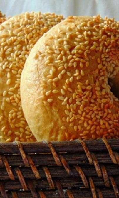 I Bagels