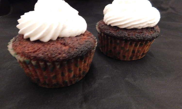 Muffin di castagne