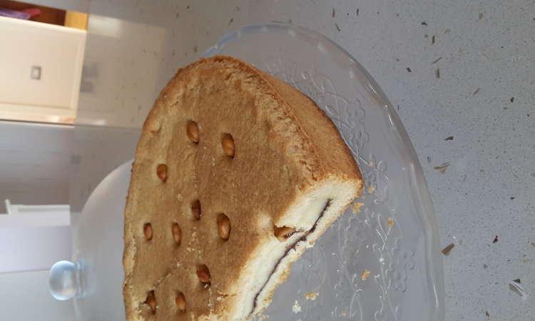 Pasticciotto leccese senza strutto