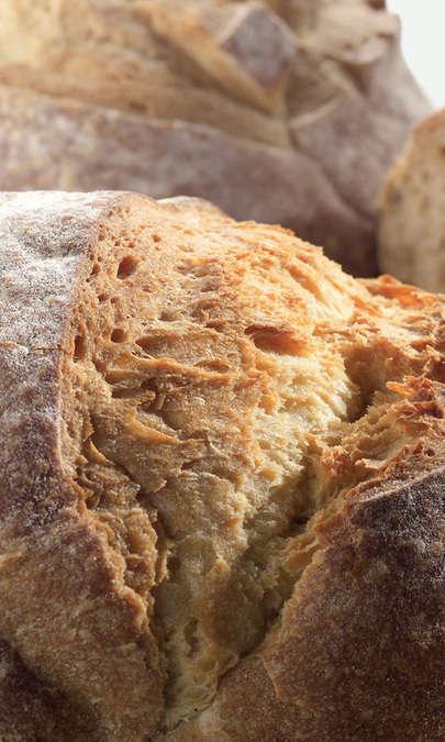 Panini con grano saraceno