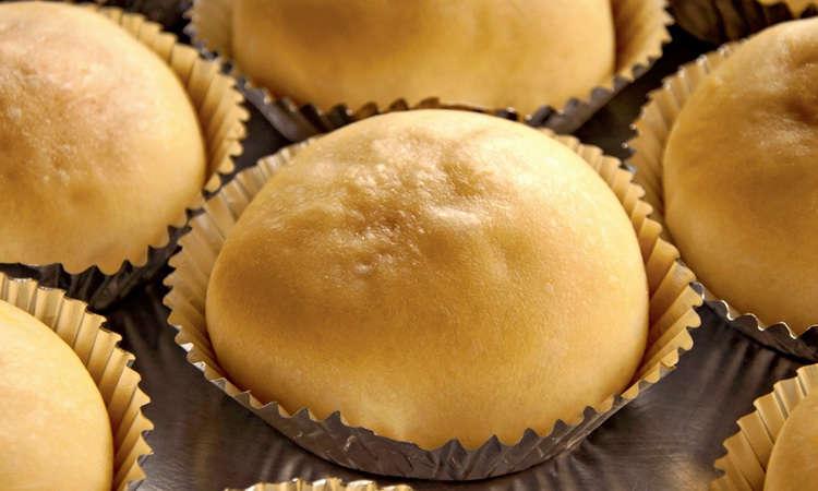 Visual panini di pan brioche