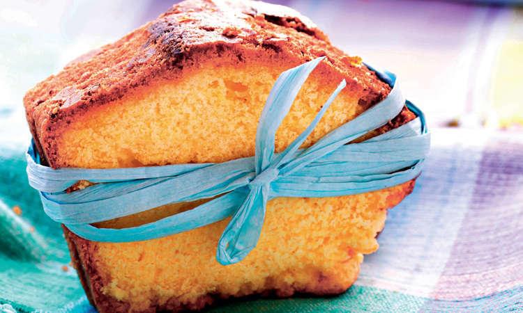 Visual plum cake al cocco
