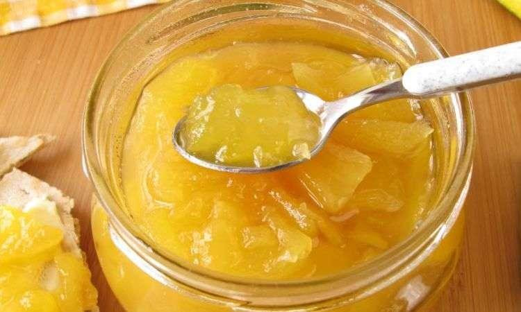 Marmellata di mango