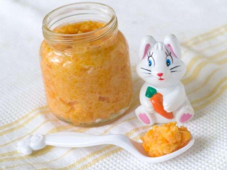 Purea di lenticchie