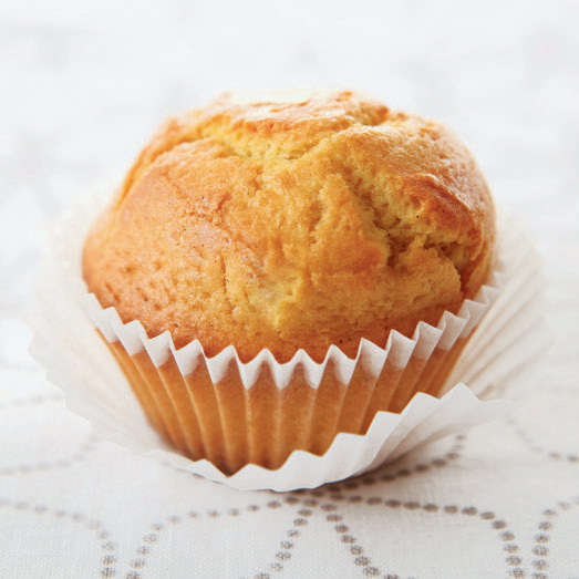 Muffins con Cooking Chef Gourmet