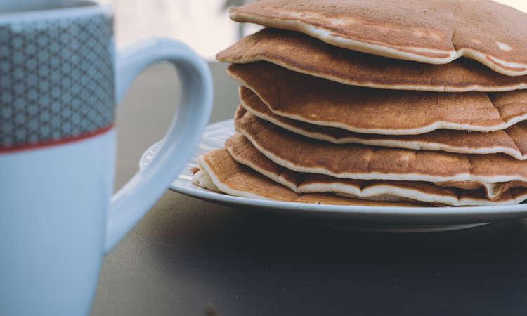Pancake proteici sugarfree
