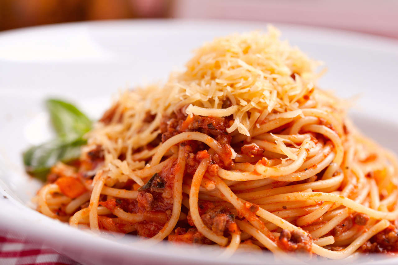 Spaghetti alla n'duja