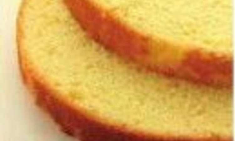Pan di spagna con K Cook Multi