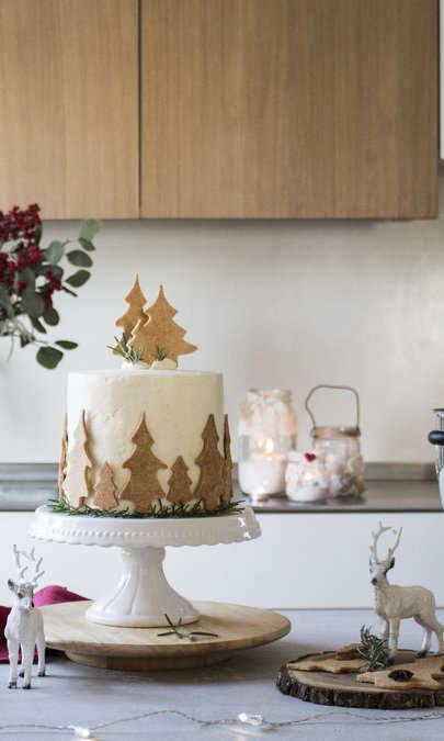 Merry Cake