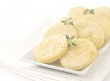 Biscotti casalinghi alla frutta