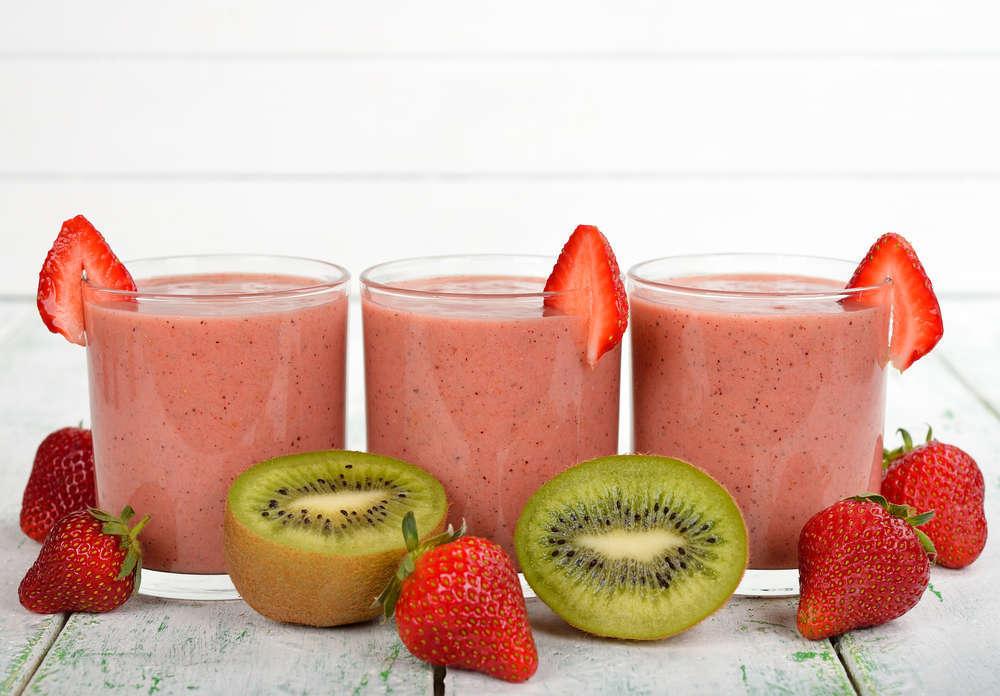 Frullato di frutta