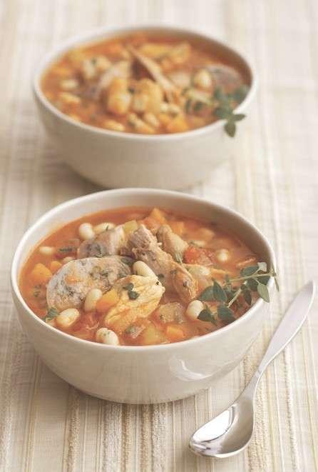 Mayiritsa soup
