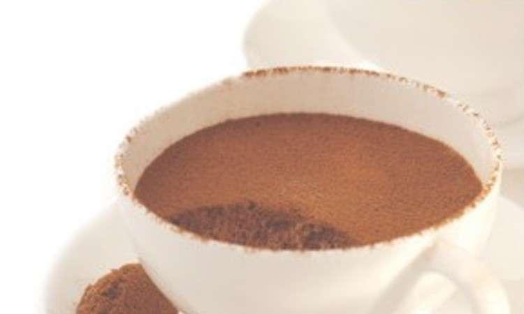 Mousse irlandese al cioccolato
