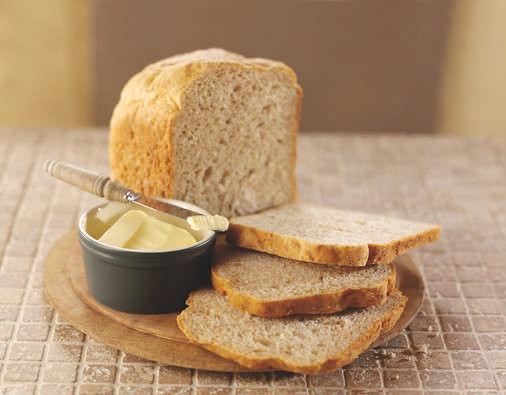 Pane con crusca