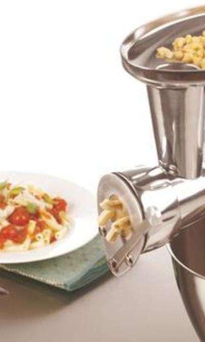 Pasta (ricetta base per il Torchio per la Pasta)