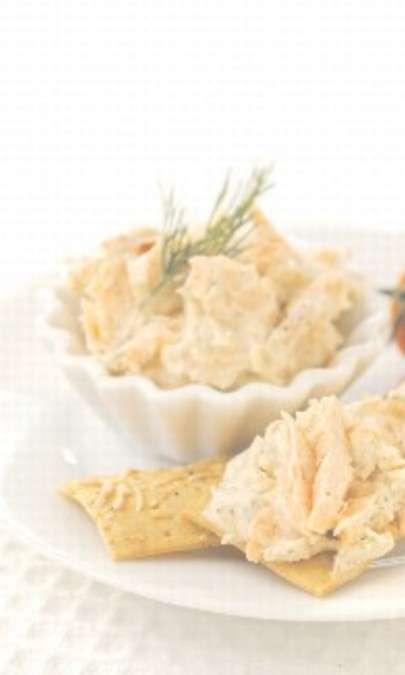 Patè di fegatini di pollo