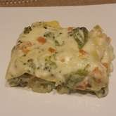 Preview lasagne broccoli e carote  2