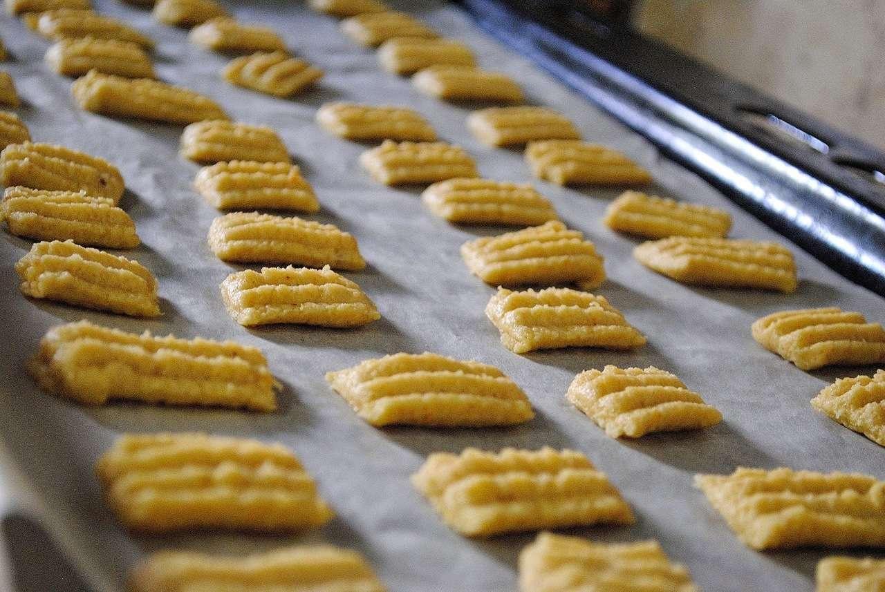 Big biscotti forno