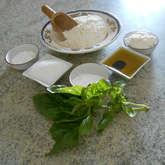 Preview ingredienti