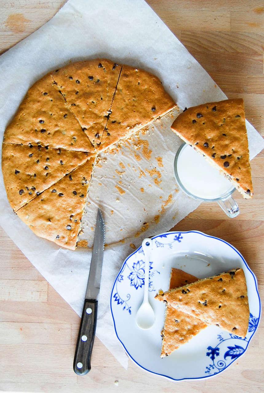 Big tortacookievegan2