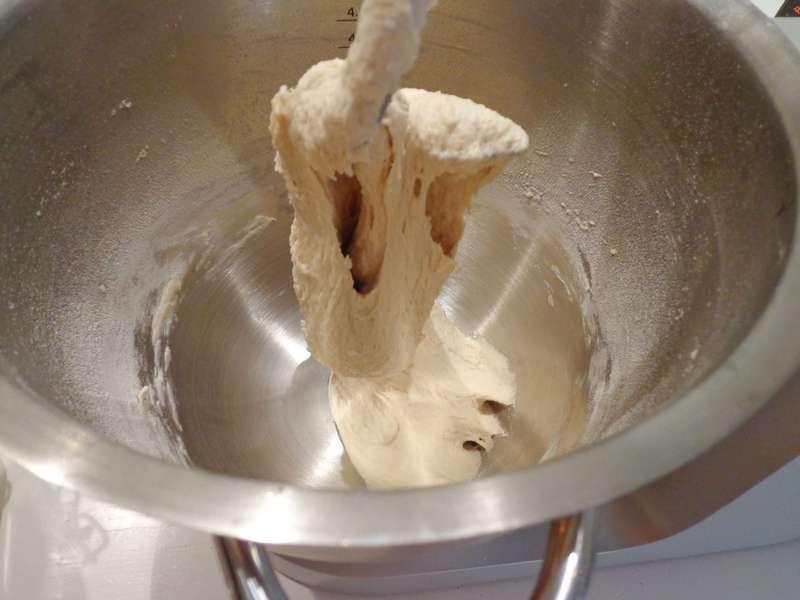 Big pane di farina con semi di girasole e di lino dsc01094