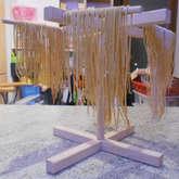 Preview spaghetti stesi