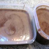 Preview versato gelato nei contenitori