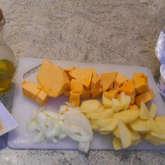 Preview ingredienti vellutata zucca