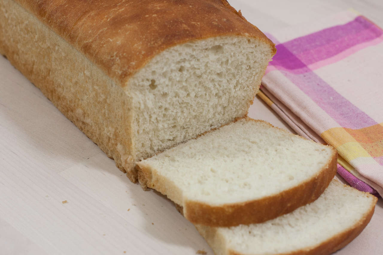 Big pane bianco 9353